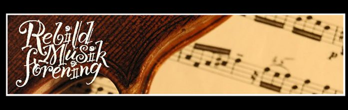 Rebild Musikforening